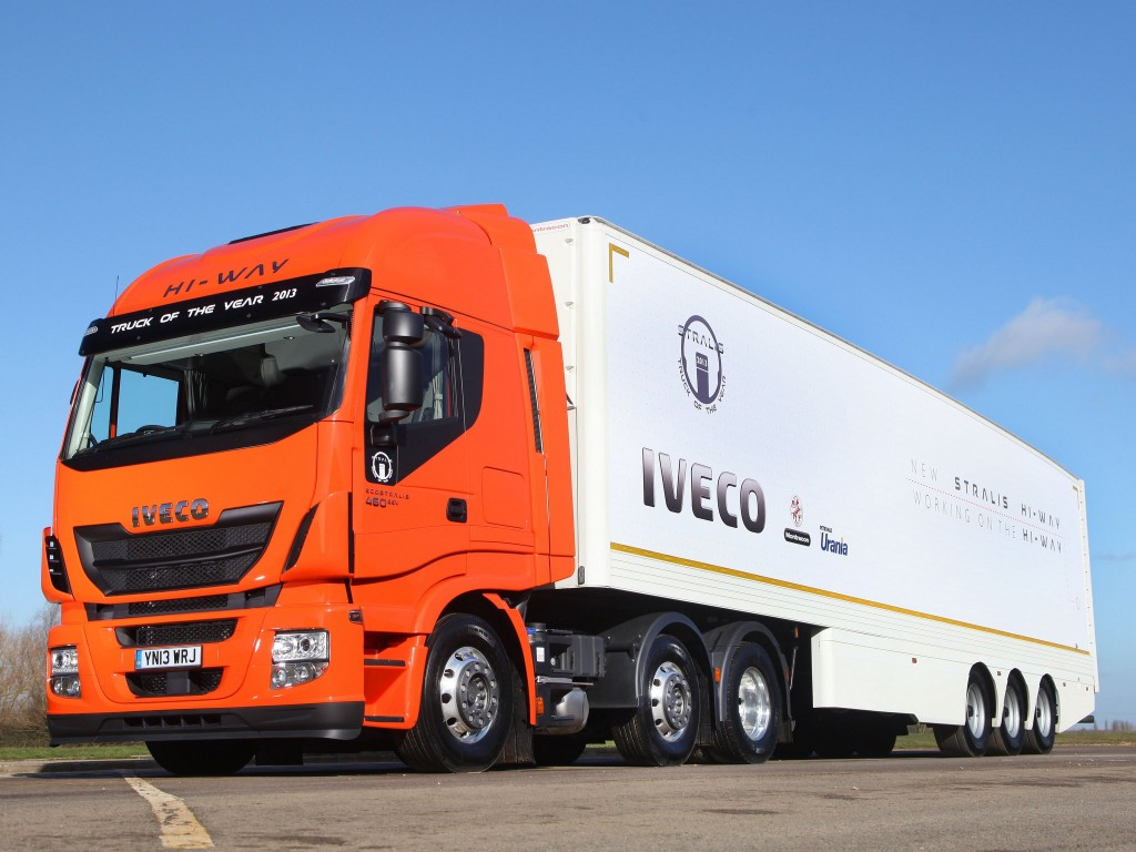 Acorn Truck Sales has joined the Iveco UK dealer network with access to the full range from 3.5 to 44 tonnes – including the International Truck of the Year winning Stralis Hi-Way.